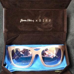 Diff Eyewear (Lauren Akins Edition)